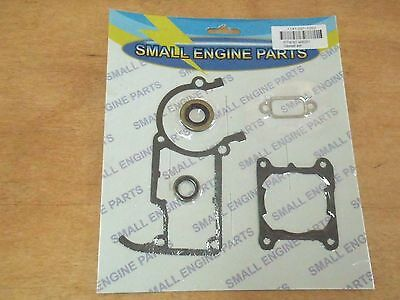THE DUKE/'S GASKET AND OIL SEAL SET FITS STIHL MS261