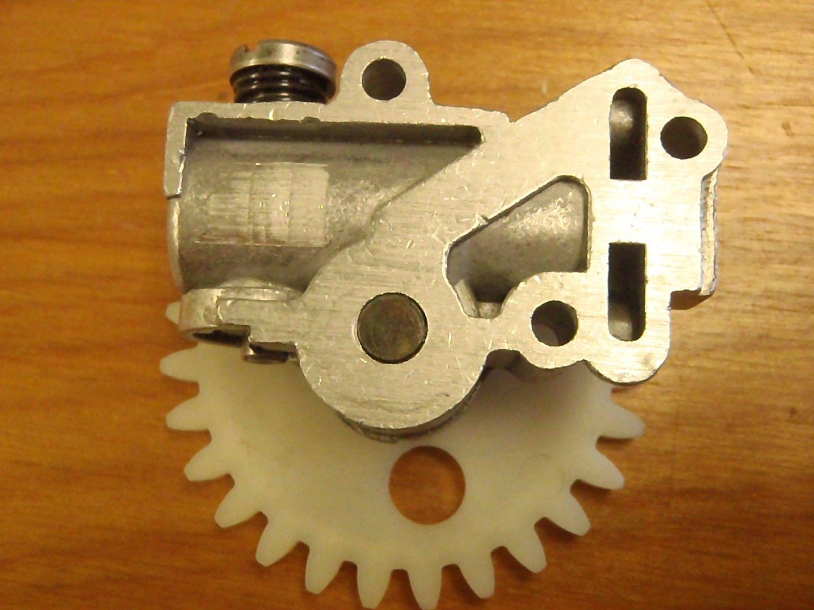Caber 48mm x 1.5mm piston rings Italy fits old model Stihl 038 AV AVS