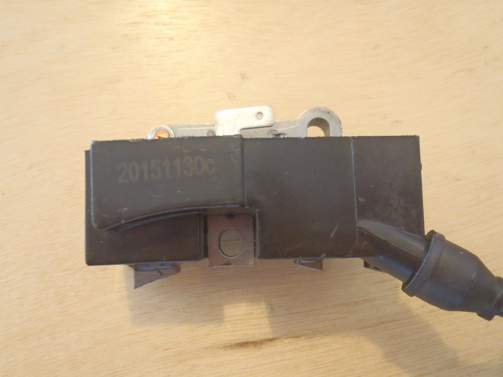 Ignition coil for Husqvarna 345 350 357 359 362 365 371 372 372XP 385 390  NEW - Wolf Creek Saw Shop